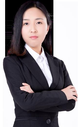 景娜娜律师-太原律师网