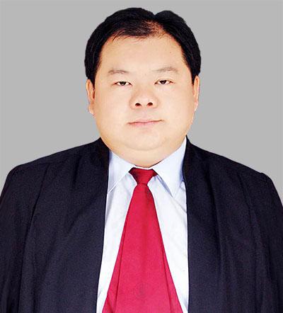 杨鹏威律师-曲阳专业律师团队